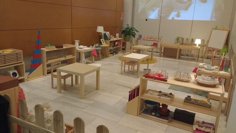 III Encuentro Montessori - Imagen de la Glassroom