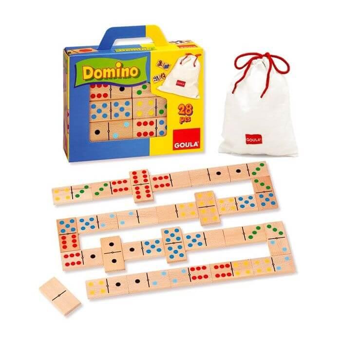 Domino-Topycolor