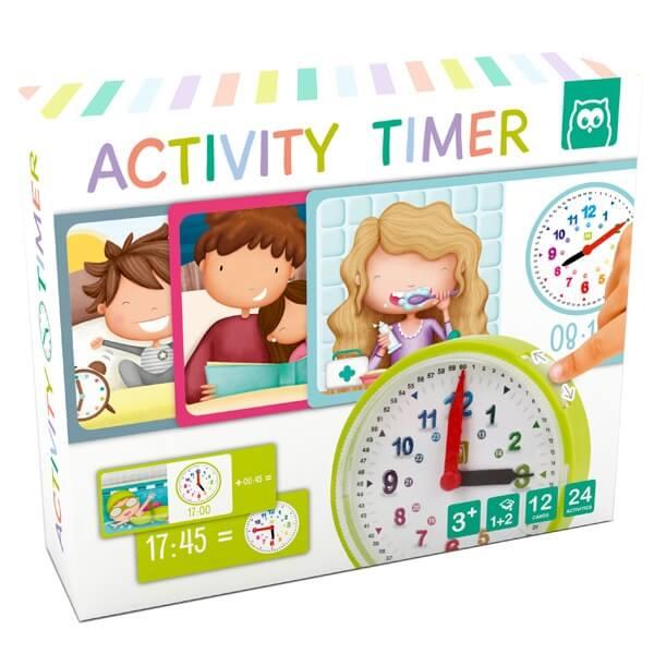 activitytimer