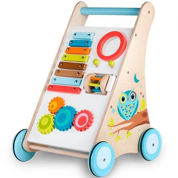 Regalar Correpasillos andador para un niño de 1 año