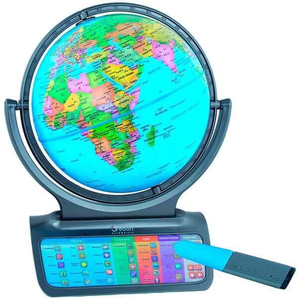 smart globe infinity
