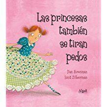 las princesas también se tiran pedos_
