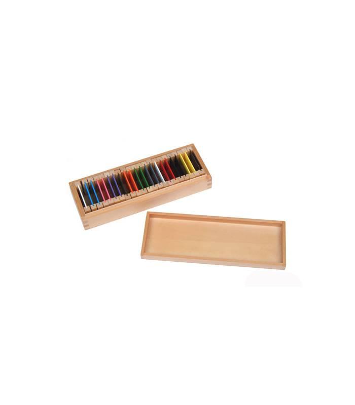 Caja de color nº2