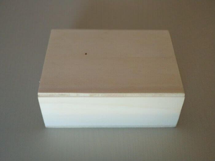 Caja Numeros y contadores Montessori Jaisa