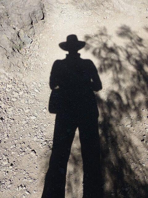 Poemas cortos para niños - Mi sombra