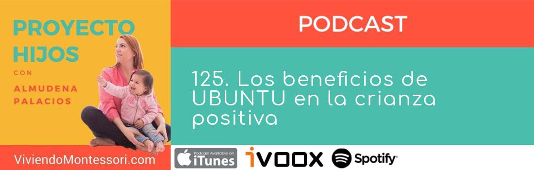 ubuntu crianza posiyiva