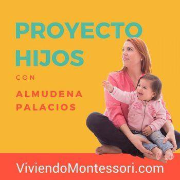 Podcast sobre Disciplina Positiva y método Montessori